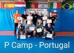 P Camp